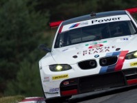 BMW Team RLL Heads To Home Track At Mid-Ohio ALMS