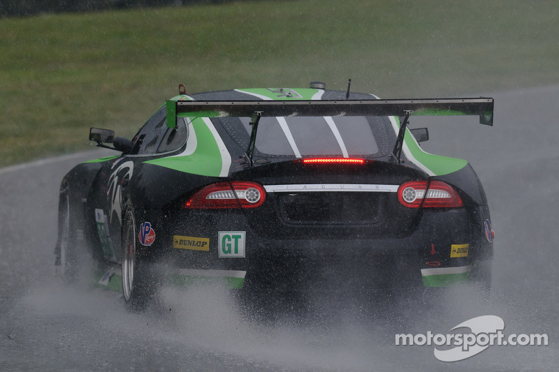 JaguarRSR Mid-Ohio Race Report