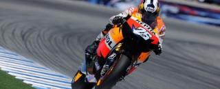 MotoGP Czech GP next target for Repsol Honda Team