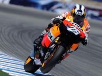 Czech GP next target for Repsol Honda Team