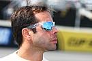 AJ Foyt Racing Loudon qualifying report