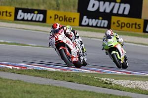 MotoGP Aspar Czech GP race report