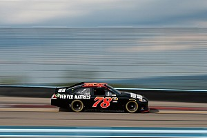 NASCAR Cup Regan Smith Watkins Glen race report