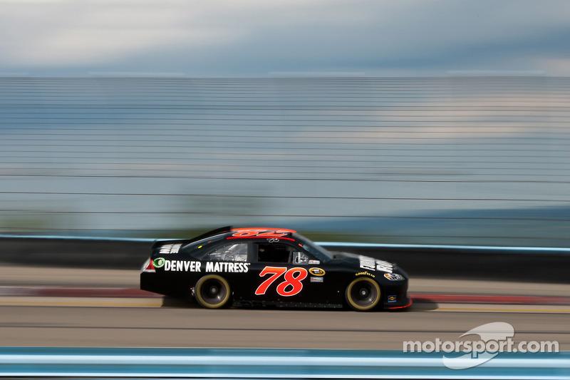 Regan Smith Watkins Glen race report