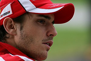 Formula 1 Journalist tips Bianchi for Williams debut