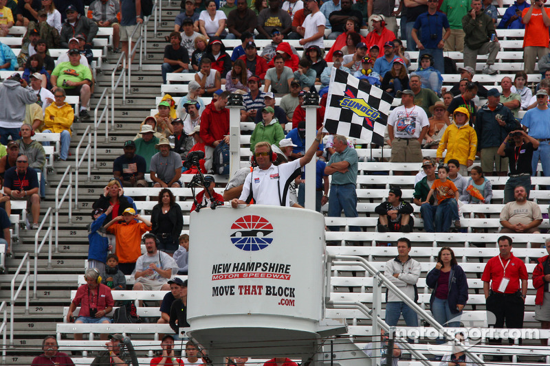 Panel named to hear Loudon results dispute