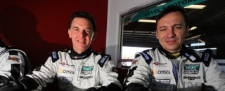ALMS Christophe Bouchut races toward 2 titles