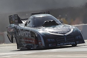 NHRA Hagan Brainerd final report