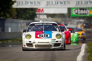 Grand-Am Brumos Racing Montreal race report