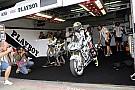 LCR Honda Indianapolis GP Friday report