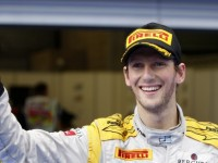 Romain Grosjean crowned 2011 main series champion