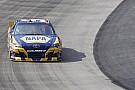 Michael Waltrip Racing Bristol II race report
