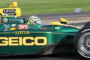Formula 1 Group Lotus Motorsport August 30th newsletter