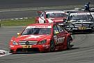 All focus on Brands Hatch for van der Zande