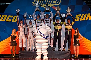 ALMS Michelin Baltimore race report