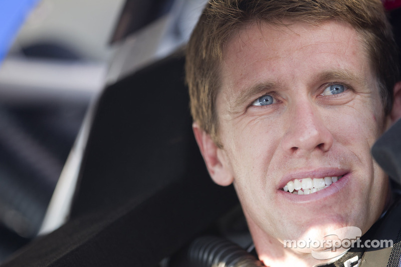 Roush Fenway Racing Atlanta post-race interview