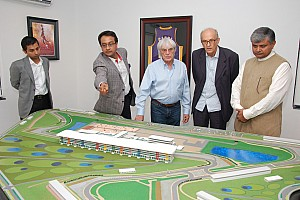 Formula 1 India 'will get' FIA go-ahead for GP - official