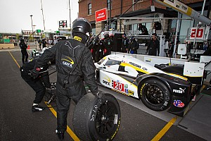 ALMS Dunlop Tires Baltimore race report