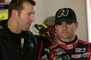 NASCAR Cup Winning Team Atlanta press conference