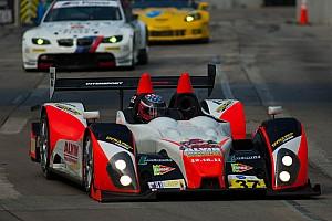ALMS Intersport Racing Baltimore race report
