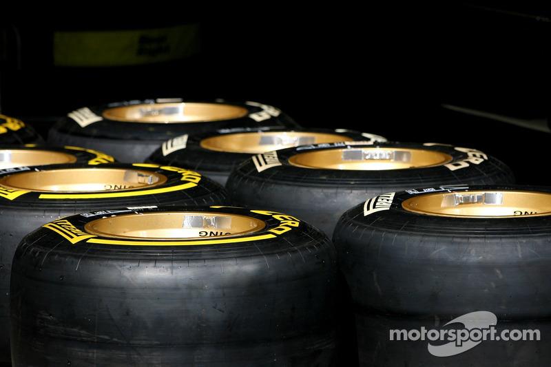 Pirelli to involve FIA over tyre camber saga