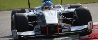 FIA F2 Pic stuns with hot lap for Monza pole