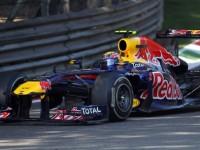 Red Bull Italian GP - Monza qualifying report
