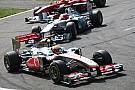 McLaren Italian GP - Monza race report