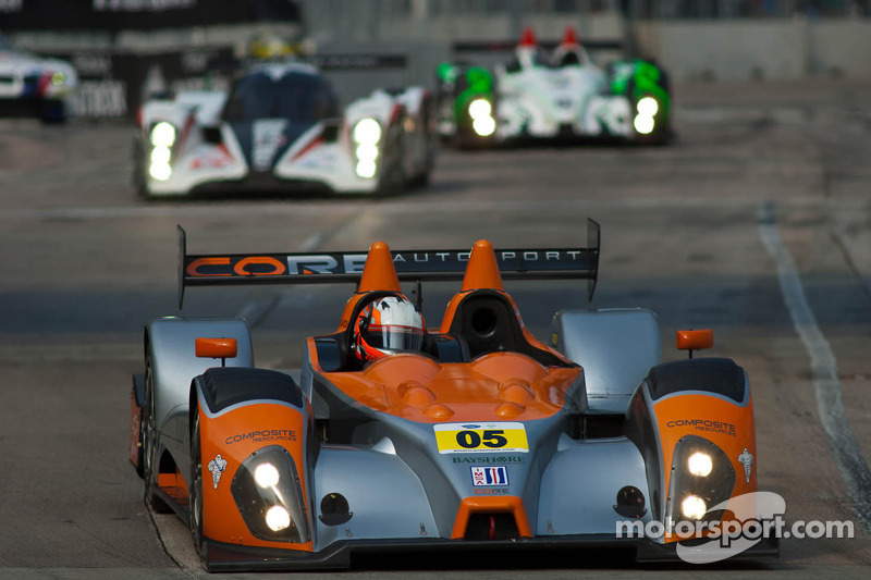 CORE autosport ready for 6 hours at Laguna Seca