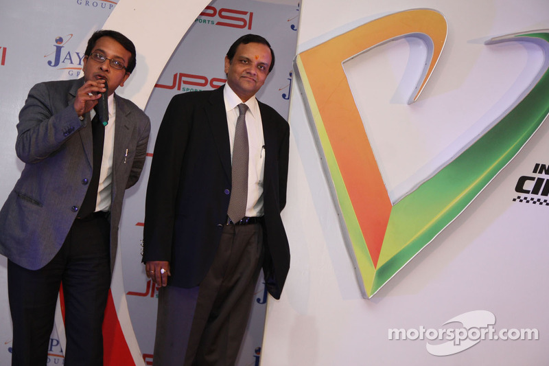 Organisers promise to pay India GP tax bill