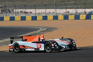 ALMS Aston Martin Racing returns to Laguna Seca