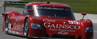 Grand-Am Fogarty places BSR Chevy on Mid-Ohio pole
