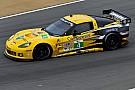 Gavin Laguna Seca qualifying report
