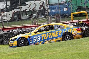 Grand-Am Marsal Mid-Ohio race report