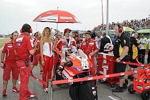 MotoGP Ducati Aragon GP race report