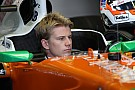 Hulkenberg sympathises with Barrichello's plight