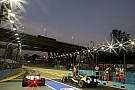 Force India Singapore GP qualifying report