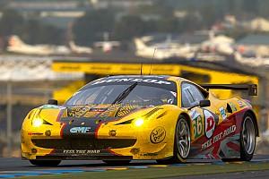 European Le Mans Ferrari 6 Hours of Estoril race report