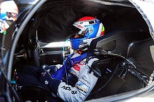 ALMS Team ORECA-Matmut pre Petit Le Mans quotes