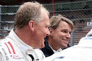 ALMS United Autosports ready for Road Atlanta debut