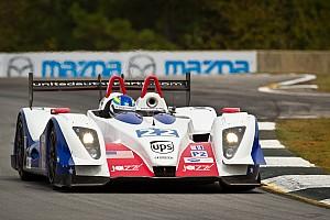 ALMS United Autosports Road Atlanta qualifying report