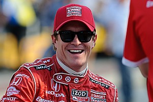 IndyCar Series news and notes 2011-10-03