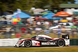 ALMS Muscle Milk AMR Road Atlanta race report
