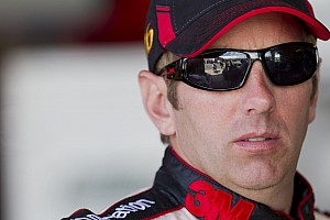 NASCAR Cup Biffle, Edwards give RFR front row sweep in qualifying at Kansas