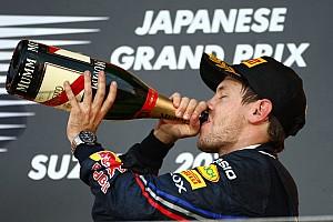 Formula 1 Press, pundits - Vettel on track to F1 greatness