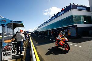 MotoGP Australian GP pre-event press conference