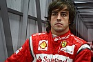 Alonso plays down press euphoria around Vettel, Hamilton