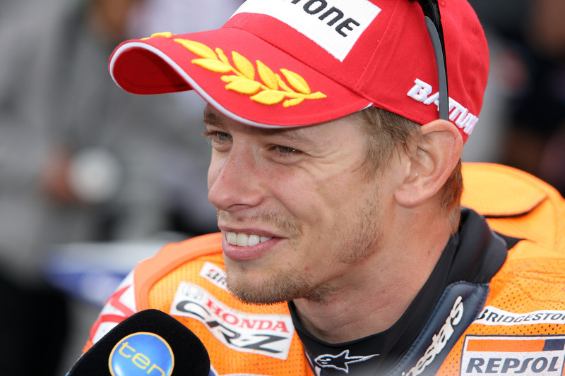 Repsol Honda Australian GP qualifying report