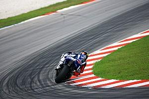 MotoGP Yamaha test rider Nakasuga to ride for Lorenzo in Malaysian GP