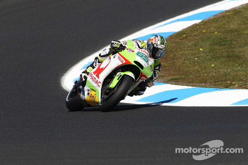 Pramac Racing set for Malaysian GP